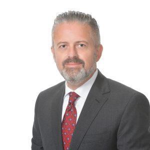 Eric A. Baker Profile Image