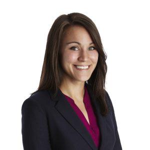 Tessa L. Castner Profile Image