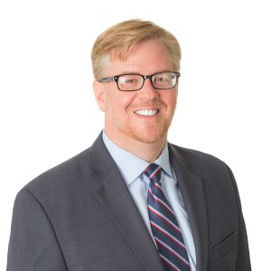 Joshua R. Denton Profile Image