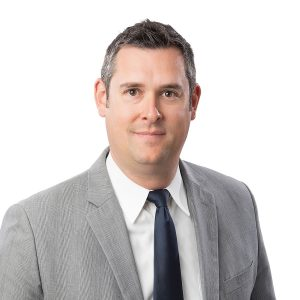 Chad N. Eckhardt Profile Image