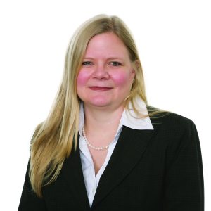 Amanda L. England Profile Image