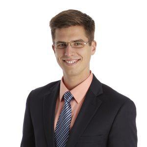 Ryan W. Goellner Profile Image