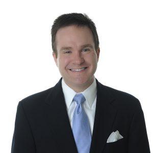 Timothy J. Hagerty Profile Image