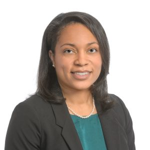 Kimera J. Hall Profile Image