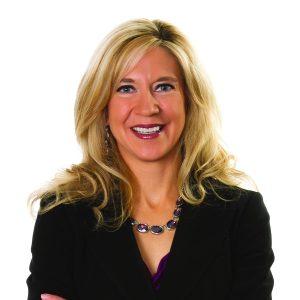Kristin J. Hibbard Profile Image