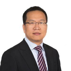 Haifeng Hong Profile Image