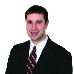 Kyle D. Johnson Profile Image