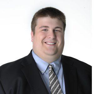 Nick Jones Profile Image
