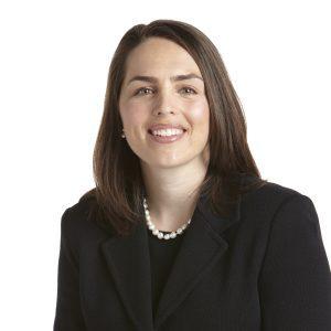 Alicia S. Kappers Profile Image