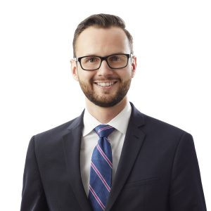 Joshua T. Lewis Profile Image