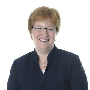 Kimberly K. Mauer Profile Image
