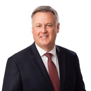Kevin N. McMurray Profile Image