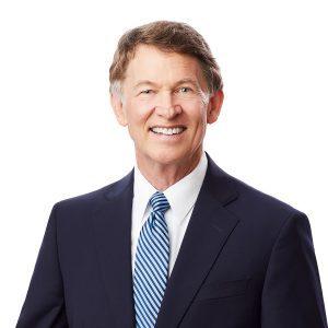 Martin E. Mooney Profile Image
