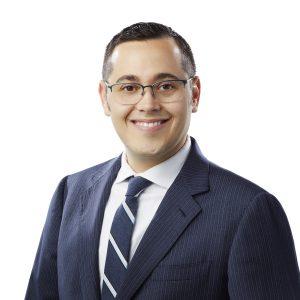 Jacob R. Morvay Profile Image