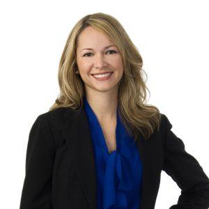 Ashley L. Oliker Profile Image