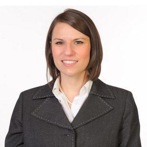 Jacinta F. Porter Profile Image