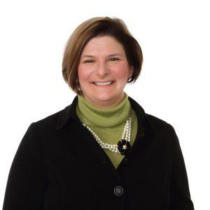 Rebecca Kuster Ragland Profile Image