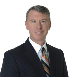 Eric A. Riegner Profile Image