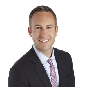 Michael Severini, CISSP, CISM Profile Image