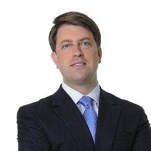 C. Michael Shull, III Profile Image