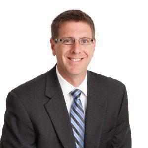 Stephen J. Smith Profile Image