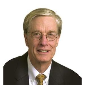 Paul E. Sullivan Profile Image