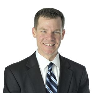Kevin M. Tierney Profile Image