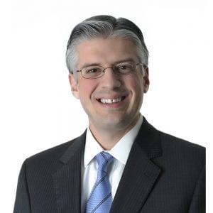 Geoffrey M. White Profile Image