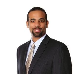 Jason C. Williams Profile Image