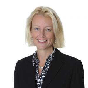 Heather L. Wilson Profile Image