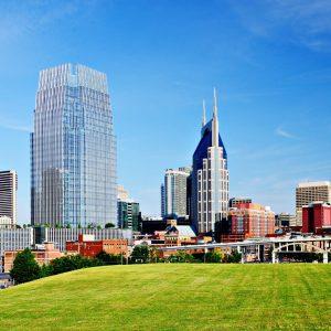 Nashville Office Image