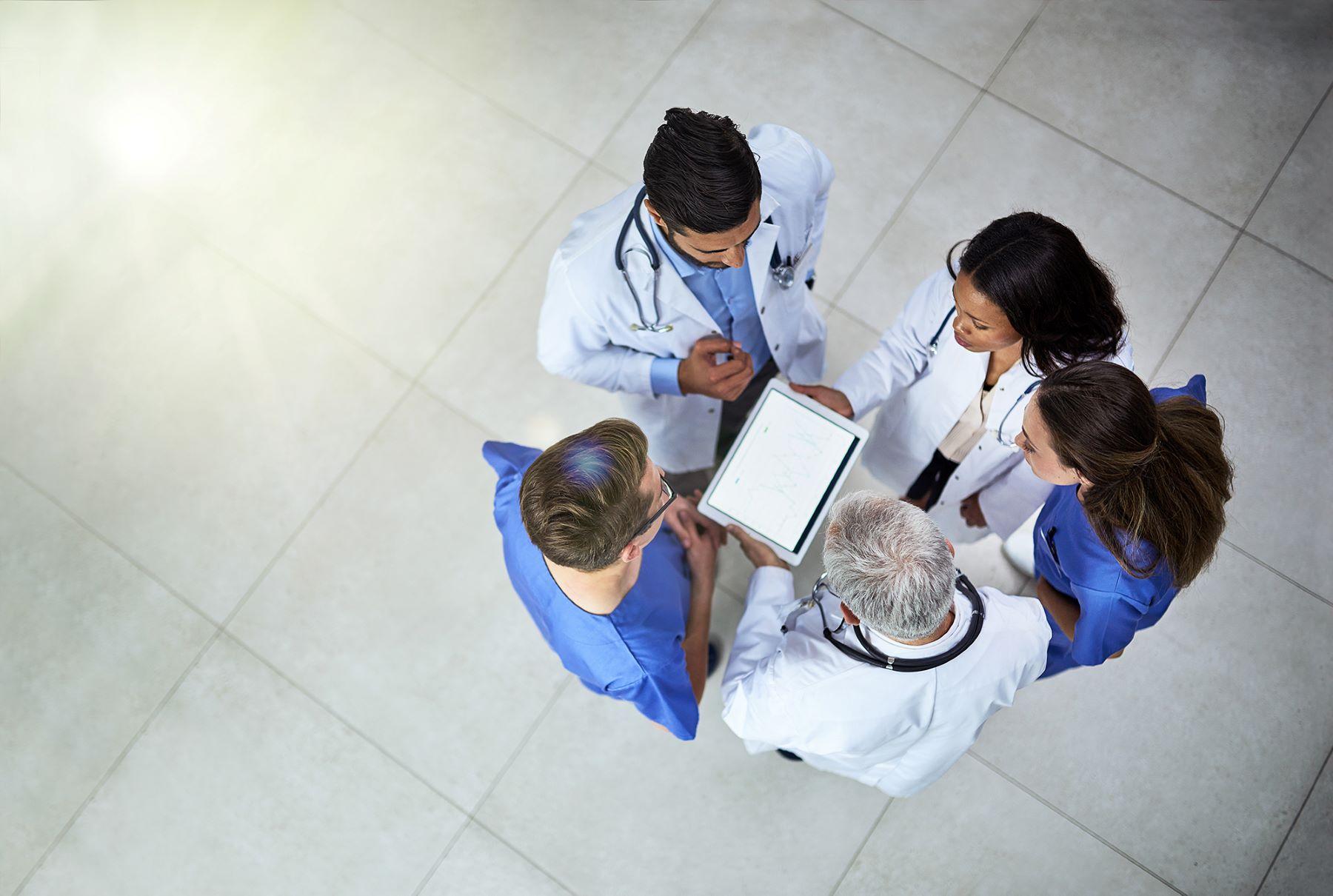 Doctors Medical Technology