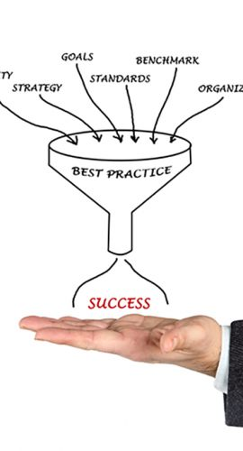"""""""Best Practices for Successful Organizations"""""""