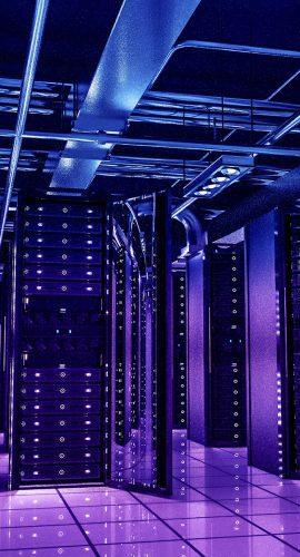 Servers Technology