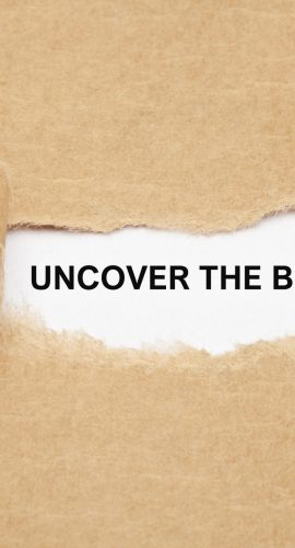 Uncover the Benefits