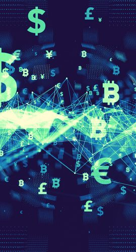 Blockchain and Banking Blog featured image