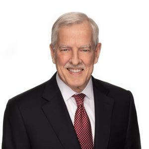T. Ray Guy Profile Image