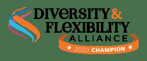 Diversity and Flexibility Alliance 2020 Champion