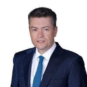 Craig A. Griffith Profile Image