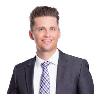 Brock C. Bucher Profile Image