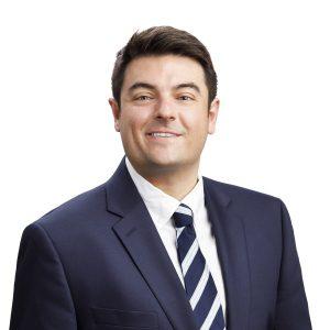 J. Dylan Grafe Profile Image