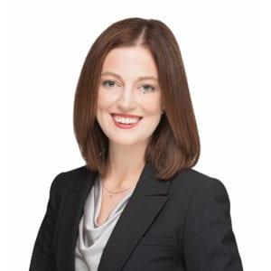 Michelle C. Fox Profile Image